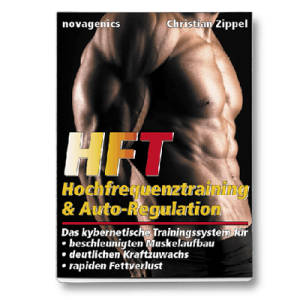 HFT-Hochfrequenztraining & Auto-Regulation ( Christian Zippel )