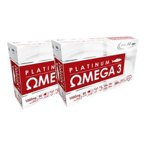 Platinium Omega 3 2er Pack