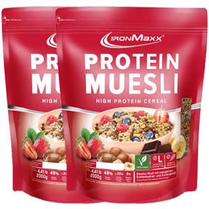 Protein Müsli 2er Pack