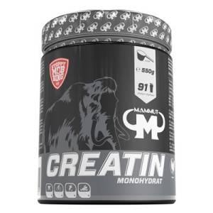 Creatin Monohydrate Powder