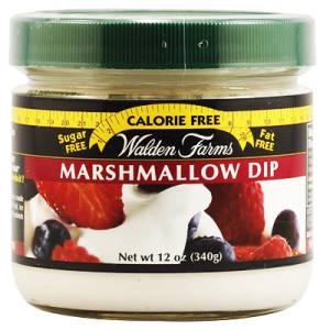 Marshmellow Dip