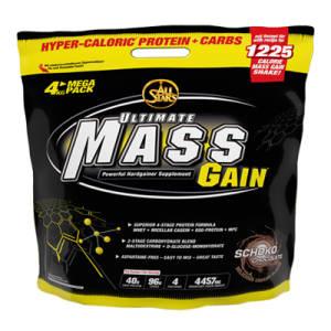 Ultimate MASS GAIN