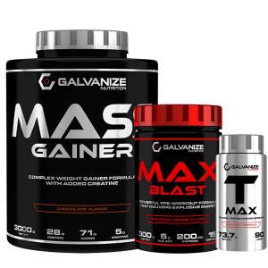 Max Mass Muscle