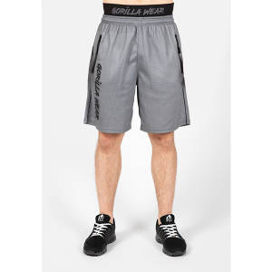 Mercury Mesh Shorts