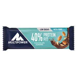 40% Protein Bar