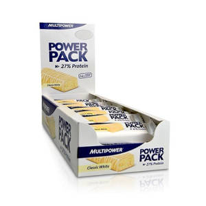Power Pack Box