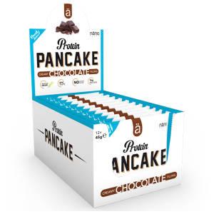 Protein Pancake Box