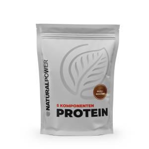 5 Komponenten Protein