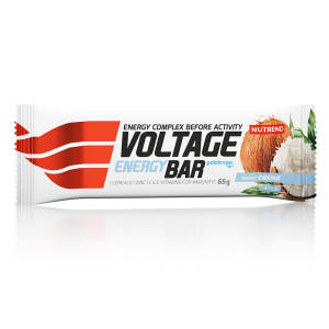 Voltage Energy Bar