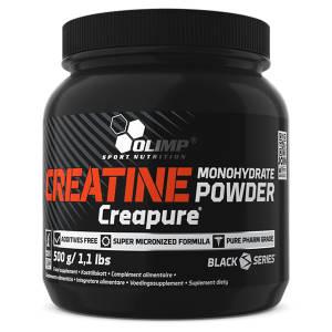 Creatine Monohydrate Powder CREAPURE