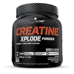 Creatin Xplode Powder