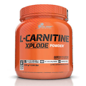 L Carnitin Xplode Powder