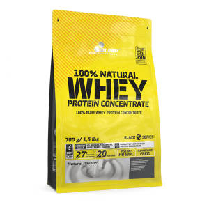 100% Whey Protein Concentrate