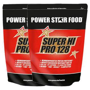 Super Hi Pro 128 2er Pack