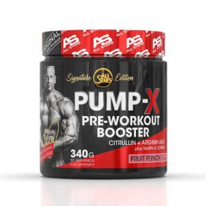 Pump X