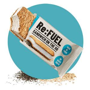 RE:Fuel - Vanille