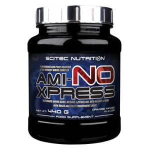 AMI-NO Xpress