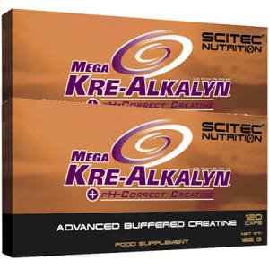 Mega Kre - Alkalyn BOX 2er Pack