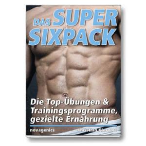 Das Super Sixpack   / Christian Kierdorf