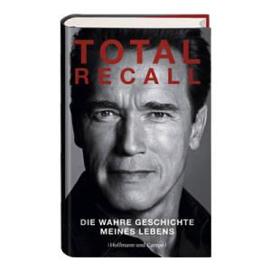 Schwarzenegger Total Recall / Hoffmann