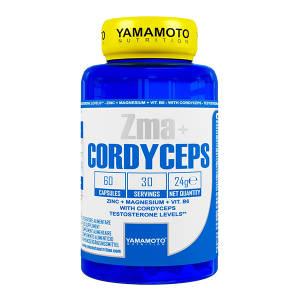 ZMA+Cordyceps