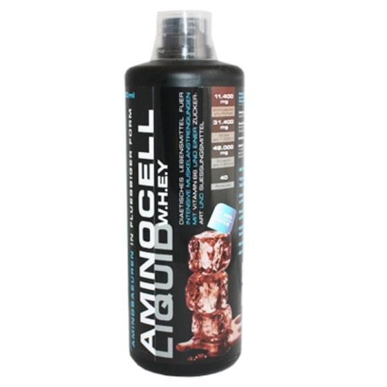 AminoCell Liquid W.H.E.Y