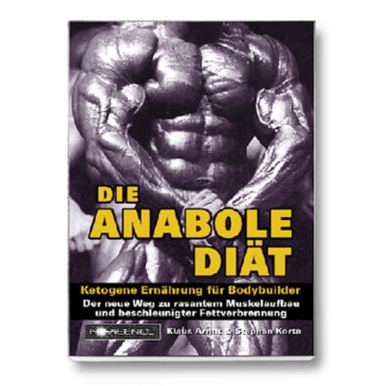 Die Anabole Diät