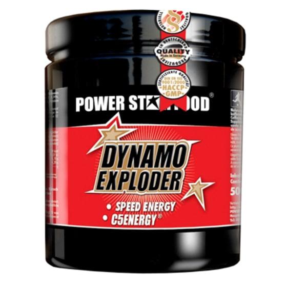 Dynamo Exploder