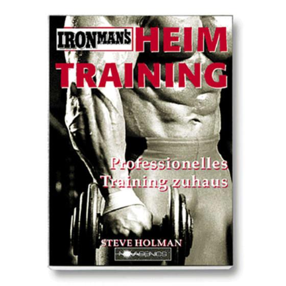 Ironmans Heimtraining