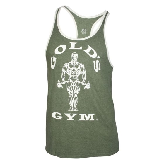 Golds Contrast Stringer Tank