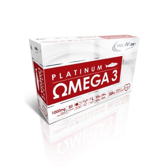 Platinium Omega 3
