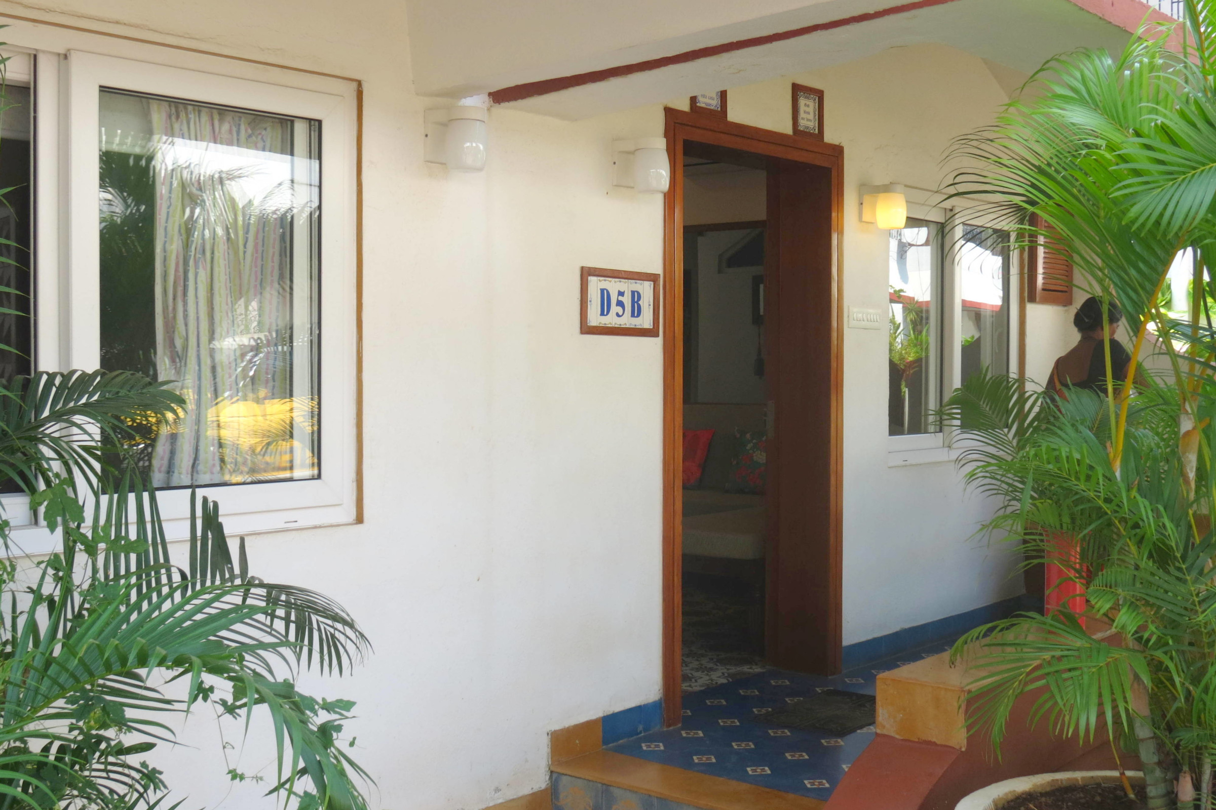 32) Beach touching 3bhk stunning Villa, Candolim in Asia — AbraCasaGoa