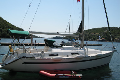 FOR RENT -Bavaria 32ft-