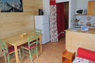 Le Mayen appartement duplex hameau des Chazals Nevache Hautes Alpes