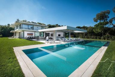 Villa Gregory