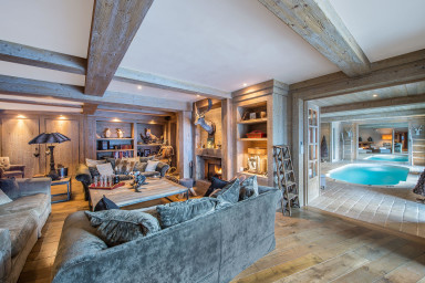 Chalet Lucia