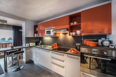 Apartment Rita