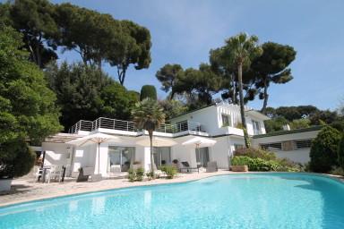 Extravagant villa för semesterfiraren som vill njuta lite extra