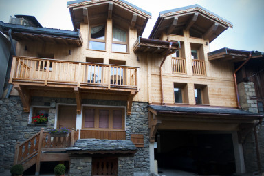 Chalet Lina