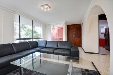 Brand new 3b/3ba in Poblado