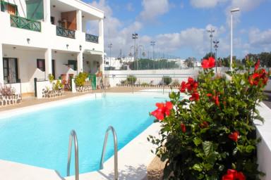 Apartment Oasis Dunia IV  in Puerto del Carmen