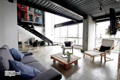 Astorga Lofts #707