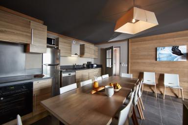 Apartment New Mexico