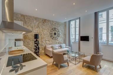 Magnificent Apartment - Montorgueil's Area