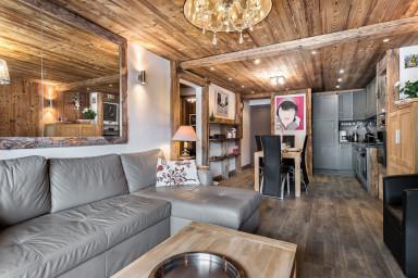 Apartment Dello