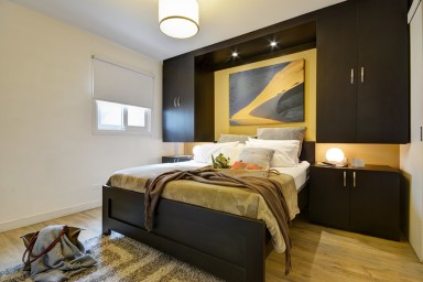 Suite Sands, Oasis del Poblado