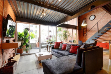 Hard to Find - Loft Style Living