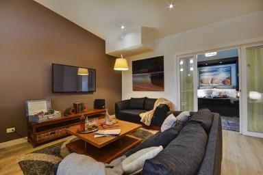 Dunes Suite, an Oasis in Poblado