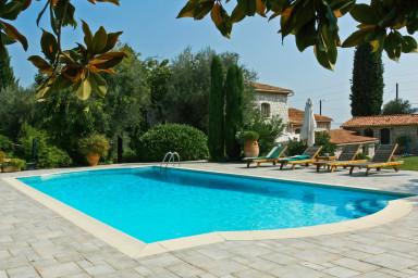 Fantastisk villa, nära Venedig, med privat pool
