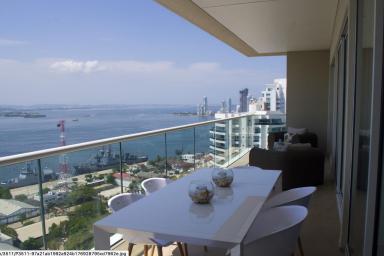 Amazing Ocean View Condo Resort style